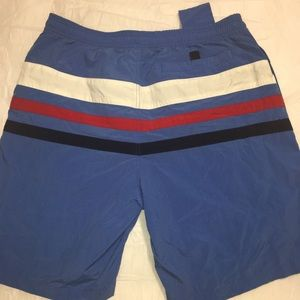 Chaps Swim - Chaps Ralph Lauren Swim Trunks
